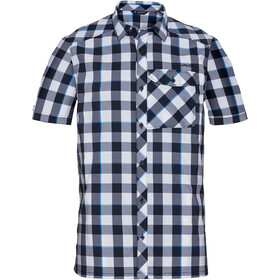 VAUDE Prags II Shirt Herren eclipse
